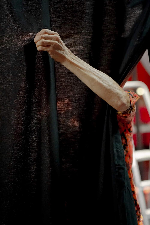Festival les fabricoles - meung sur loire - cie les double jeu- A Portée de mains