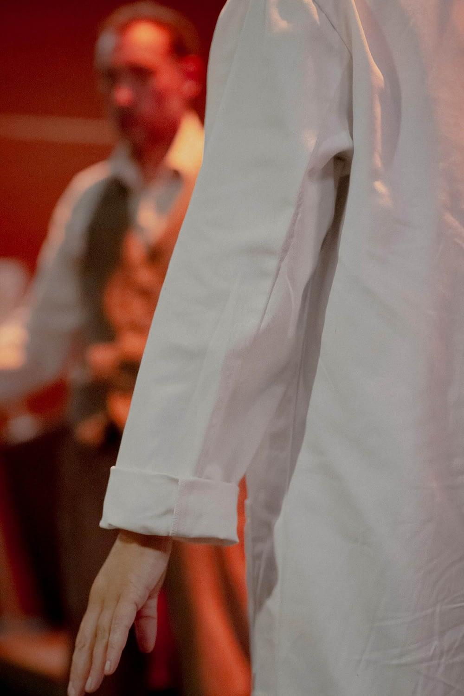 Festival les fabricoles - meung sur loire - cie les Idées Mobiles - Le Horla